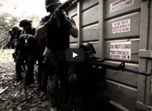 SWAT Hostage Rescue